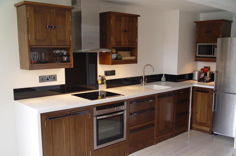 Bespoke Kitchens In Preston